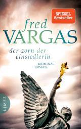 Cover-Bild Der Zorn der Einsiedlerin