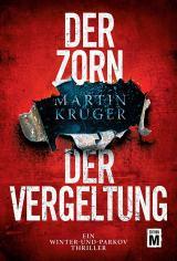 Cover-Bild Der Zorn der Vergeltung