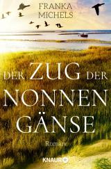 Cover-Bild Der Zug der Nonnengänse