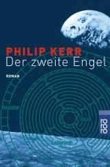 Cover-Bild Der zweite Engel