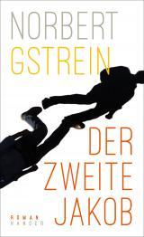 Cover-Bild Der zweite Jakob