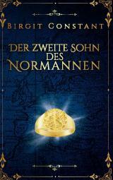 Cover-Bild Der zweite Sohn des Normannen
