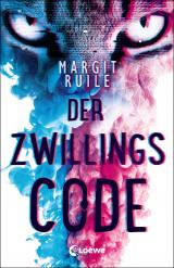 Cover-Bild Der Zwillingscode