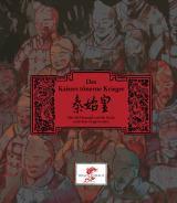 Cover-Bild Des Kaisers tönerne Krieger