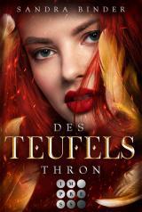 Cover-Bild Des Teufels Thron (Die Teufel-Trilogie 3)