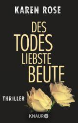 Cover-Bild Des Todes liebste Beute