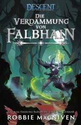 Cover-Bild Descent – Die Reise ins Dunkel: Die Verdammung von Falbhain
