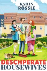 Cover-Bild Deschperate Housewives