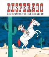 Cover-Bild Desperado