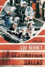 Cover-Bild Destination Dallas