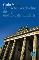 Cover-Bild Deutsche Geschichte des 19. und 20. Jahrhunderts