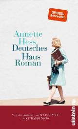 Cover-Bild Deutsches Haus