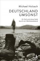 Cover-Bild Deutschland umsonst