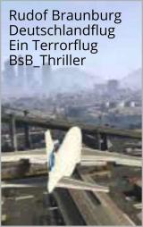Cover-Bild Deutschlandflug