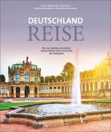 Cover-Bild Deutschlandreise