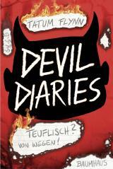 Cover-Bild Devil Diaries - Teuflisch? Von wegen!