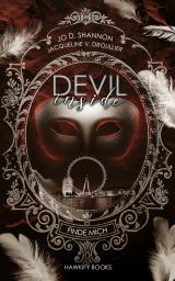 Cover-Bild Devil Inside - Finde mich