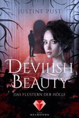 Cover-Bild Devilish Beauty 1: Das Flüstern der Hölle