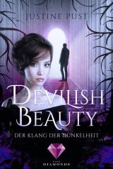 Cover-Bild Devilish Beauty 2: Der Klang der Dunkelheit