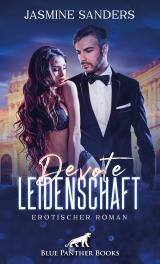 Cover-Bild Devote Leidenschaft | Erotischer Roman