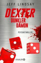 Cover-Bild Dexter - Dunkler Dämon