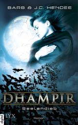 Cover-Bild Dhampir - Seelendieb