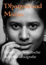 Cover-Bild Dhanyavaad Mama
