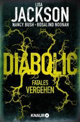 Cover-Bild Diabolic – Fatales Vergehen