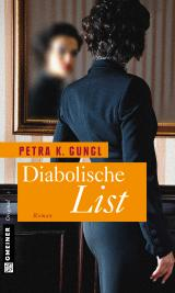 Cover-Bild Diabolische List
