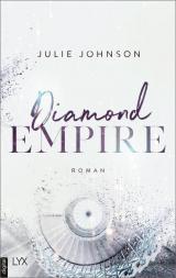 Cover-Bild Diamond Empire - Forbidden Royals
