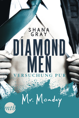Cover-Bild Diamond Men - Versuchung pur! Mr. Monday