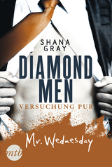 Cover-Bild Diamond Men - Versuchung pur! Mr. Wednesday