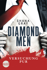 Cover-Bild Diamond Men - Versuchung pur!