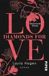 Cover-Bild Diamonds For Love – Betörende Blicke