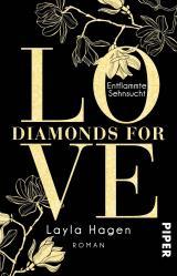 Cover-Bild Diamonds For Love – Entflammte Sehnsucht