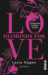 Cover-Bild Diamonds For Love – Glühende Leidenschaft