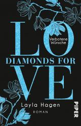 Cover-Bild Diamonds For Love – Verbotene Wünsche