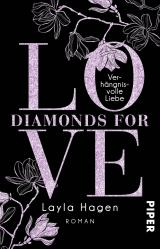 Cover-Bild Diamonds For Love – Verhängnisvolle Liebe