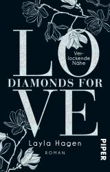 Cover-Bild Diamonds For Love – Verlockende Nähe