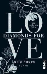 Cover-Bild Diamonds For Love – Verlockende Nähe