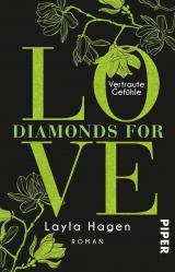 Cover-Bild Diamonds For Love – Vertraute Gefühle