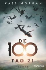 Cover-Bild Die 100 - Tag 21