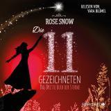 Cover-Bild Die 11 Gezeichneten 3: Das dritte Buch der Sterne