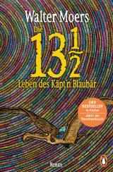 Cover-Bild Die 13 1/2 Leben des Käpt'n Blaubär
