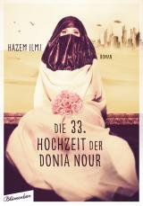 Cover-Bild Die 33. Hochzeit der Donia Nour