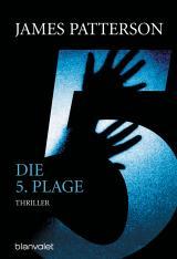 Cover-Bild Die 5. Plage - Women's Murder Club -