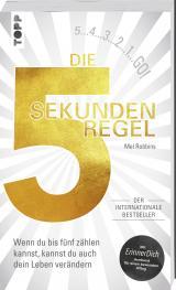Cover-Bild Die 5 Sekunden Regel