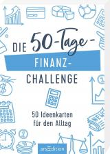 Cover-Bild Die 50-Tage-Finanz-Challenge