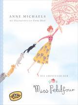 Cover-Bild Die Abenteuer der Miss Petitfour