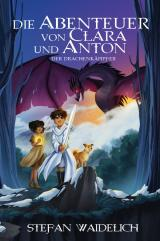 Cover-Bild Die Abenteuer von Clara und Anton